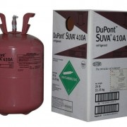 Gas lạnh R410a Dupont Suva
