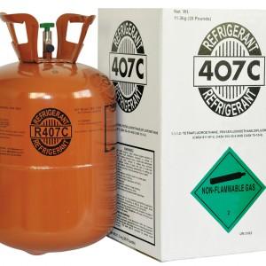 gas lạnh R407C-1