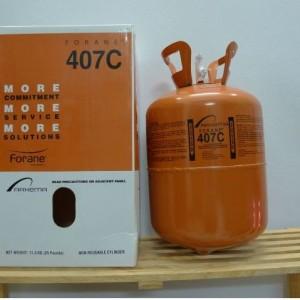 gas lạnh R407C 1
