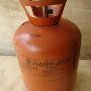 gas lạnh R407C