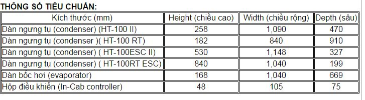 HWA SUNG HT-100-3