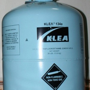 Gas lạnh R134a Klea Mexichem
