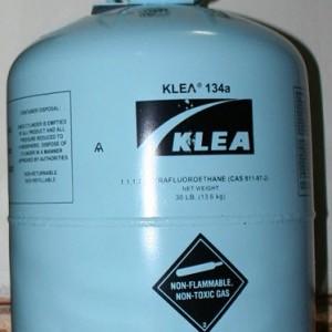 Gas lạnh R404a Klea Mexichem