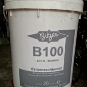 nhớt lạnh Bitzer52 b100