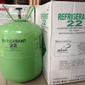Gas lạnh R22 Naron Ấn Độ