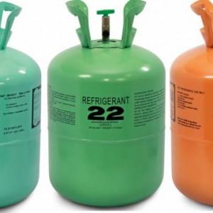 Gas lạnh r407c Klea Mexichem