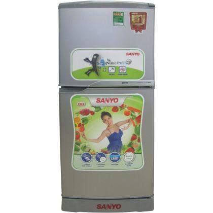 tủ lạnh sanyo-SR-125RN(SS)