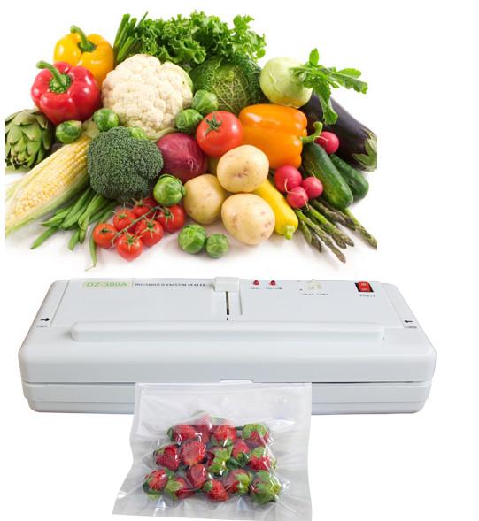 Bảo quản thực phẩm rau củ quả