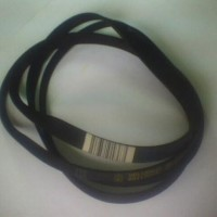 Washer belt