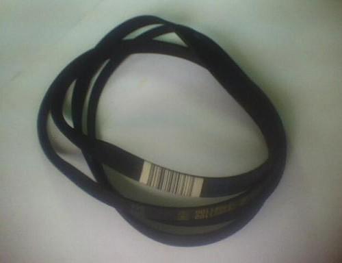 Washer belt