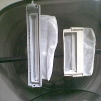 túi lọc máy giặt
