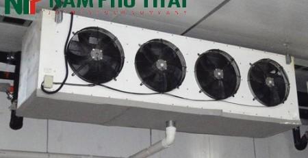 3 phương pháp cấp dịch cho dàn lạnh công nghiệp