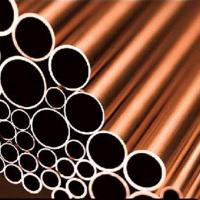 ống đồng dẫn nước