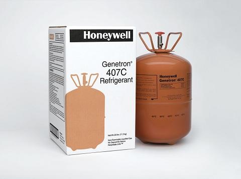honeywell-Refrigerant-r407c