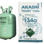 gas lạnh Akashi-Taisei-R134A