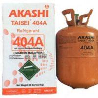 gas lạnh Akashi-Taisei-R404A