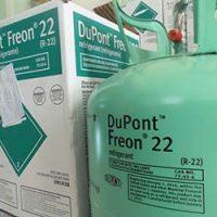 Gas lạnh Dupont-Freon-R22
