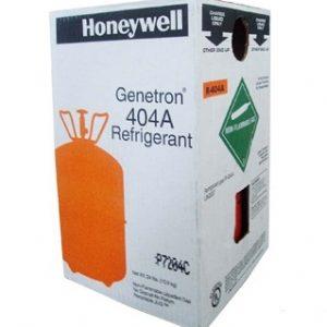 gas lạnh Honeywell-R404A