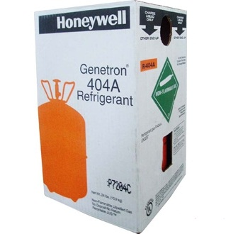 gas lạnh Honeywell-R404A
