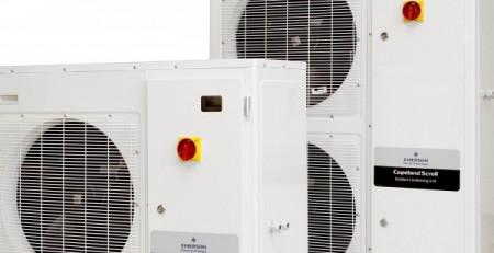 Dàn nóng công nghiệp Emeson ZX- lựa chọn cho kho lạnh
