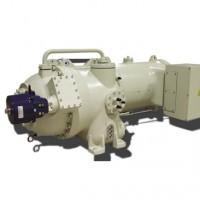 Máy nén khí lạnh Hanbell RC2-610B
