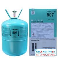 Gas lạnh Forane Arkema 507A