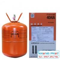 Gas lạnh Forane Arkema R404A