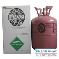 Gas lạnh Refrigerant R410A