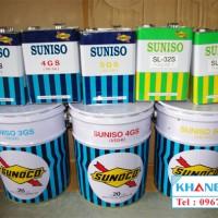 Dầu lạnh Suniso 3gs