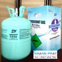 Gas lạnh DY 134a