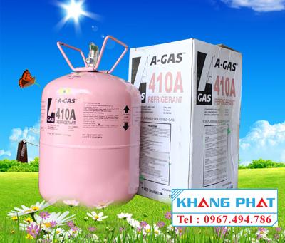 gas lanh a-gas-410
