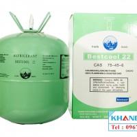 Gas Lạnh Bestcool R22