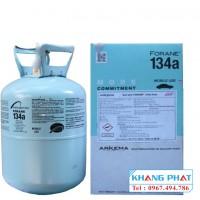 Gas lạnh Forane Arkema 134A