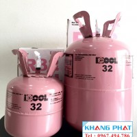 Gas Lạnh Icool R32 (3kg)