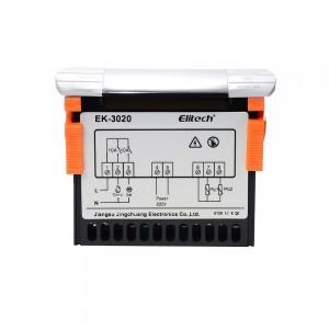 Bộ điều khiển nhiệt độ Elitech UEK-3020 1