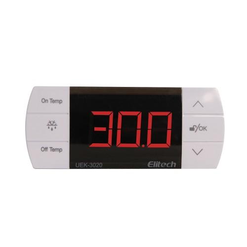 Bộ điều khiển nhiệt độ Elitech UEK-3020