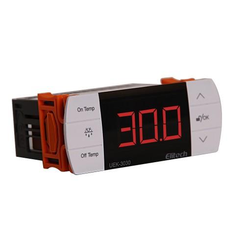 Bộ điều khiển nhiệt độ Elitech UEK-3030