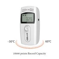 Bộ ghi dữ liệu nhiệt độ và độ ẩm nhỏ Elitech URC-4HC