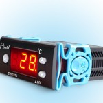 Bộ Điều khiển nhiệt độ Ewelly EW-282