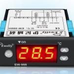 Bộ Điều khiển nhiệt độ Ewelly EW-181H