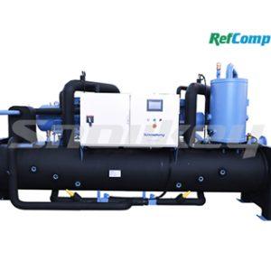 Cụm máy nén dàn ngưng Refcomp SRC-S (CWL400WFHA)