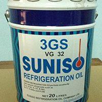 dầu sunio 3gs