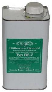 dầu nhớt lạnh Bitzer52-1