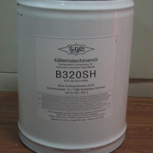 dầu nhớt lạnh BitzerB32