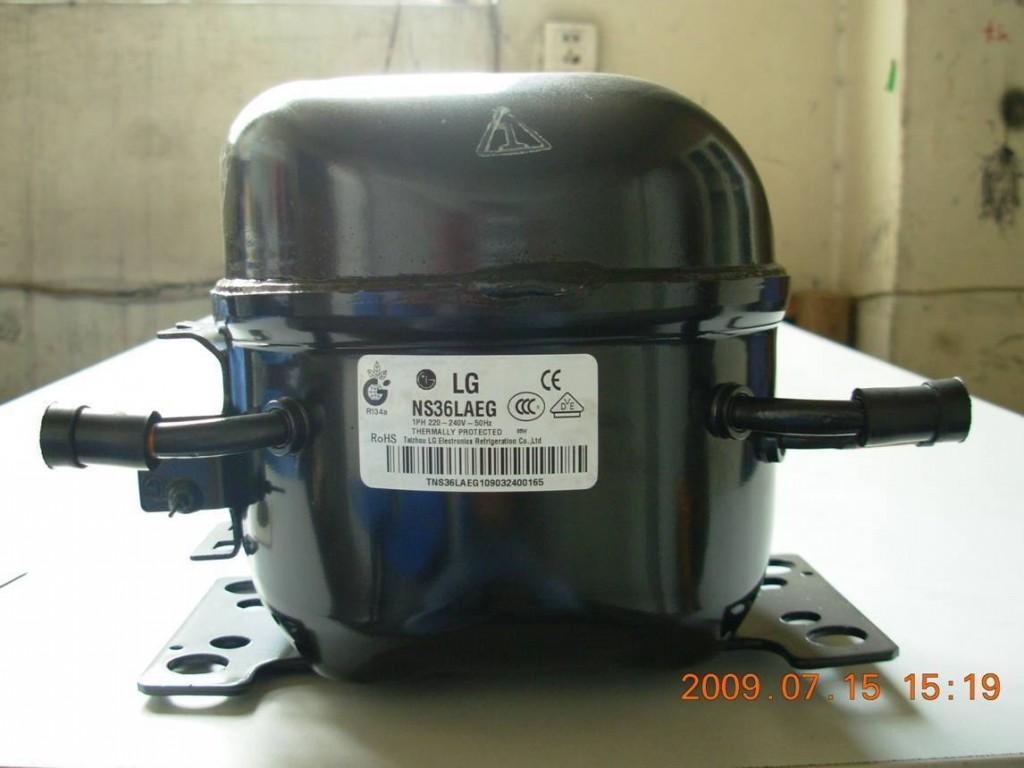 máy nén lạnhLG-2