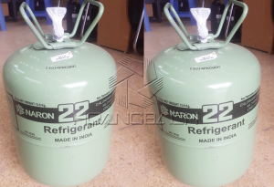 Gas lạnh R404a Honeywell