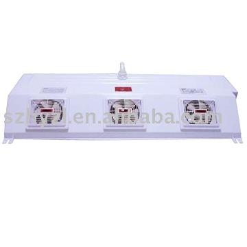 Evaporator RB 600