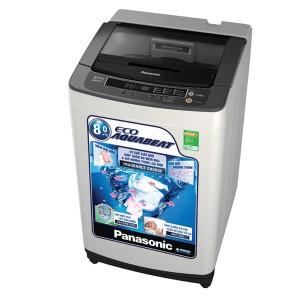 Lắp đặt máy giặt đúng quy trình