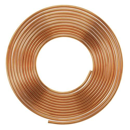 ống đồng cuộn 191