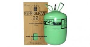 gas lạnh 78